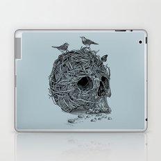 Skull Nest Laptop & iPad Skin