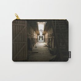 No Admittance Carry-All Pouch