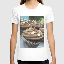 Chocolate Stars T-shirt