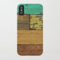 western iPhone & iPod Cases featuring Lejano Western by Diego Tirigall