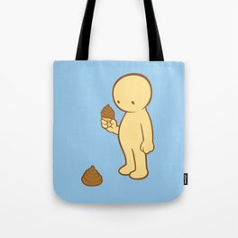 Chocolate Flavor  Tote Bag