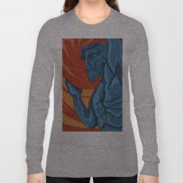CHRONOS Long Sleeve T-shirt