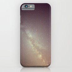 Falling Through iPhone 6s Slim Case