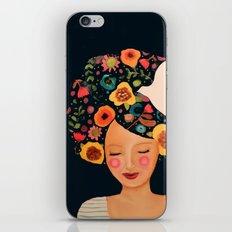 rosarita iPhone Skin