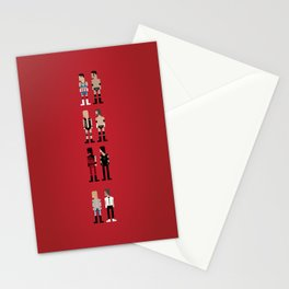 Attitude Stationery Cards