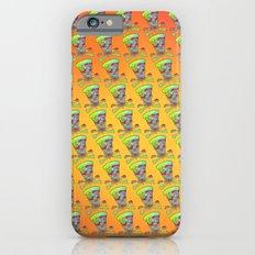 Skull Slice II iPhone 6s Slim Case