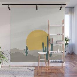 Desert Dreamin' Wall Mural