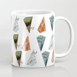 Elementals Coffee Mug