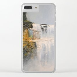 It's a Kind of Magic Clear iPhone Case