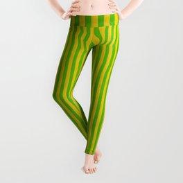 Stripes Collection: Irish Morning Leggings