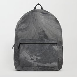 Frosted Window Backpack