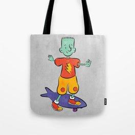 Skeeter Tote Bag