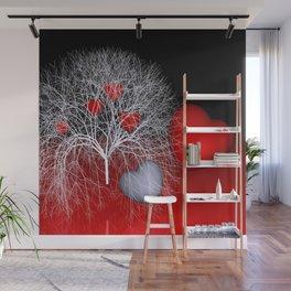 love is everywhere Wall Mural