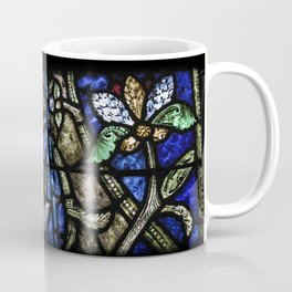 St. Denis Stained Glass 1 Coffee Mug