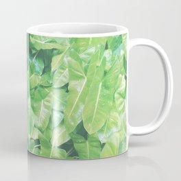 SUMMERTIME PALM Coffee Mug