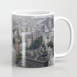 Big Ben from the London Eye Coffee Mug