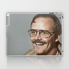 i.am.nerd. :: danforth f. Laptop & iPad Skin