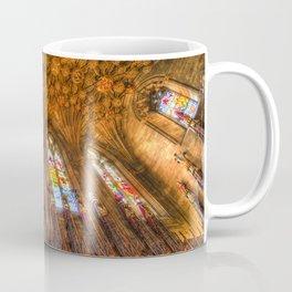 The Thistle Chapel St Giles Cathedral Edinburgh Coffee Mug