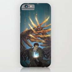 CASTIEL the mythical iPhone 6 Slim Case