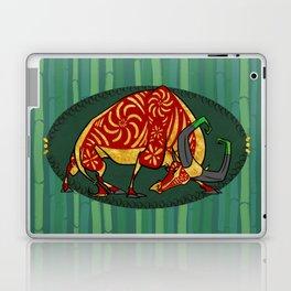 Year of the Ox Laptop & iPad Skin