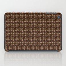Salad Spinner Pattern iPad Case