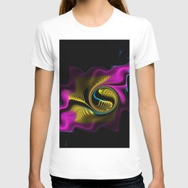 Whispers in the Night T-shirt