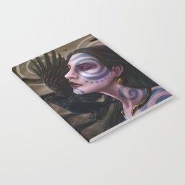 The Morrigan Notebook