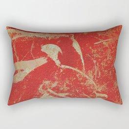 Iansã Rectangular Pillow