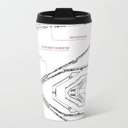 Star Destroyer Finalizer Travel Mug