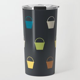 Cuba Street Buckets Travel Mug