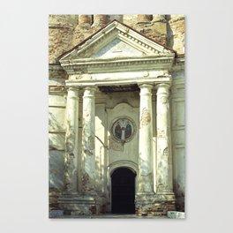Damian and Cosma Canvas Print