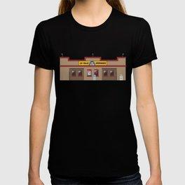Breaking Bad - Los Pollos Hermanos (Vector Art) T-shirt