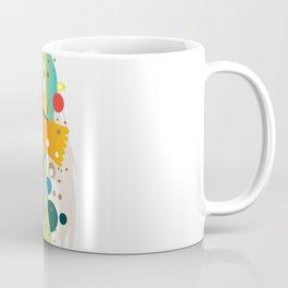 god of Ooor Coffee Mug