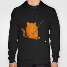 A Purrr-fect Afternoon Fishing Hoody
