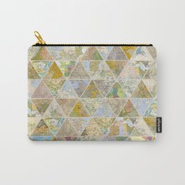 LOST & FOUND Carry-All Pouch
