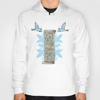 fairy tale Hoodies featuring Fairy Tale by VirgoSpice