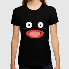 Mr. Popo T-shirt