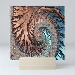 Sandwave Mini Art Print