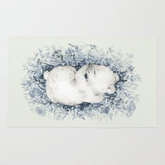 Polar Slumber Rug