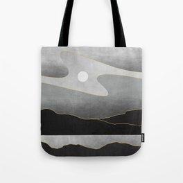 Minimal Landscape 07 Tote Bag