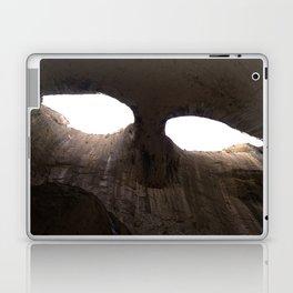 The eyes of God II Laptop & iPad Skin