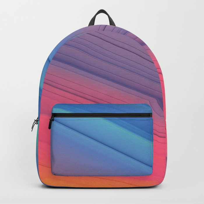 New Beginnings Backpack