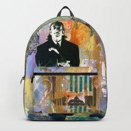 Hello Dalí Backpack