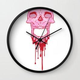 Mr Cherry Wall Clock