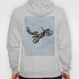 Motocross High Flying Jump Hoody