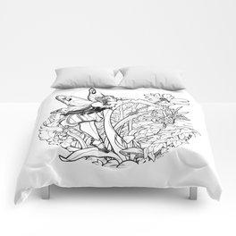 Soñadora Comforters