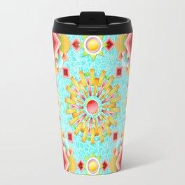 Provence Glow Travel Mug