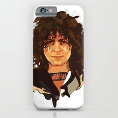 Marc Bolan iPhone 6s Slim Case