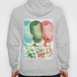 Untitled Archive I Hoody