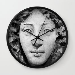 Second Chance Wall Clock